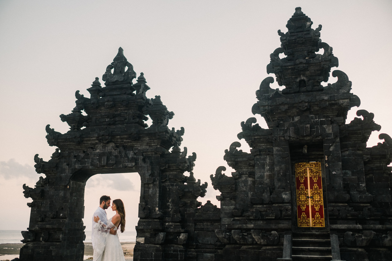 E&S: Romantic Bali Honeymoon Photography 15