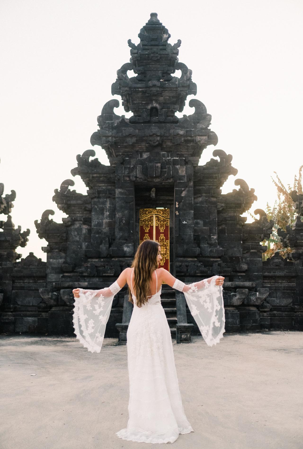 E&S: Romantic Bali Honeymoon Photography 18