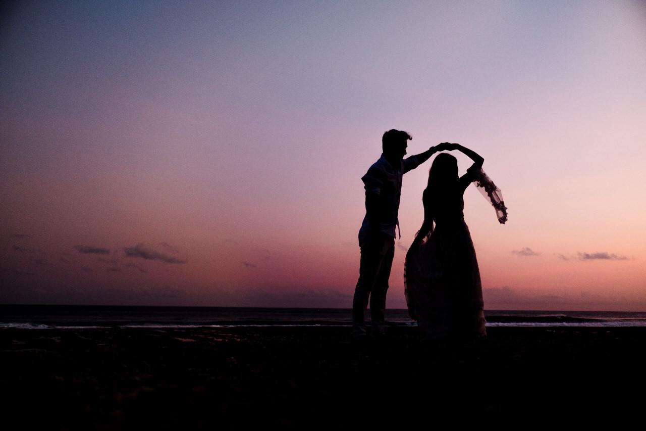 E&S: Romantic Bali Honeymoon Photography 19