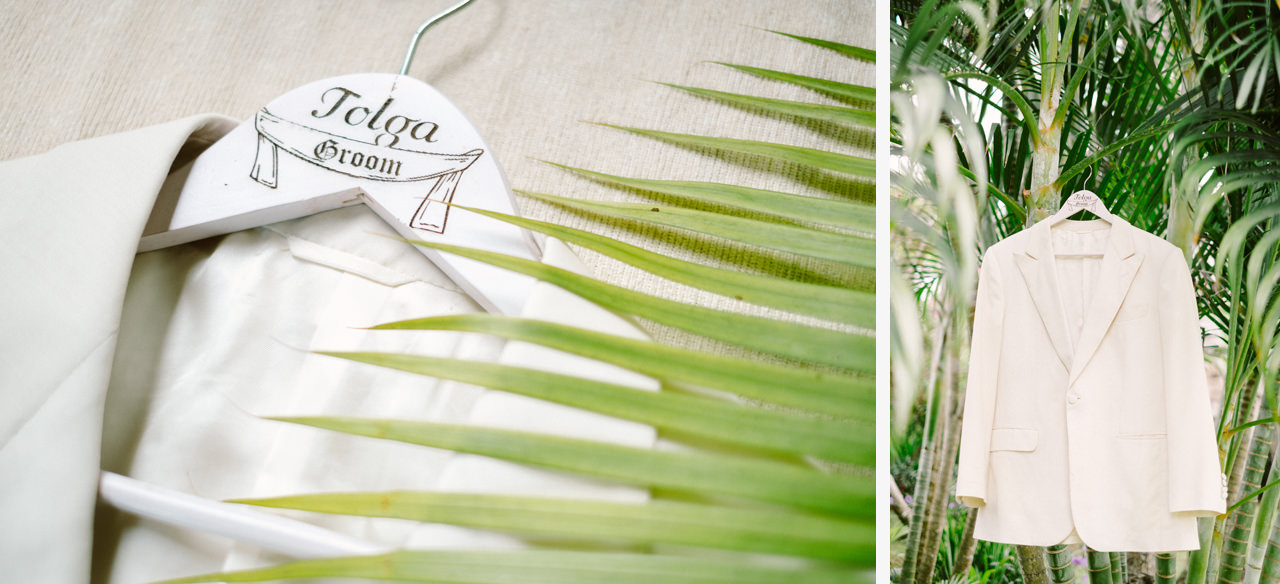 E&T: Beachside Multicultural Bali Wedding Photography 7