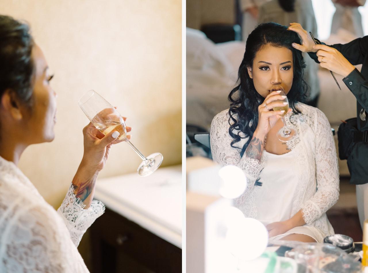 E&T: Beachside Multicultural Bali Wedding Photography 10