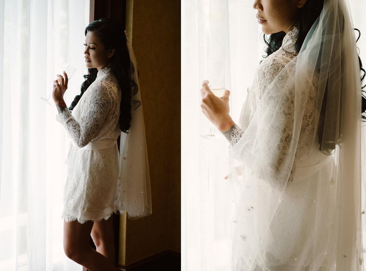 E&T: Beachside Multicultural Bali Wedding Photography 13