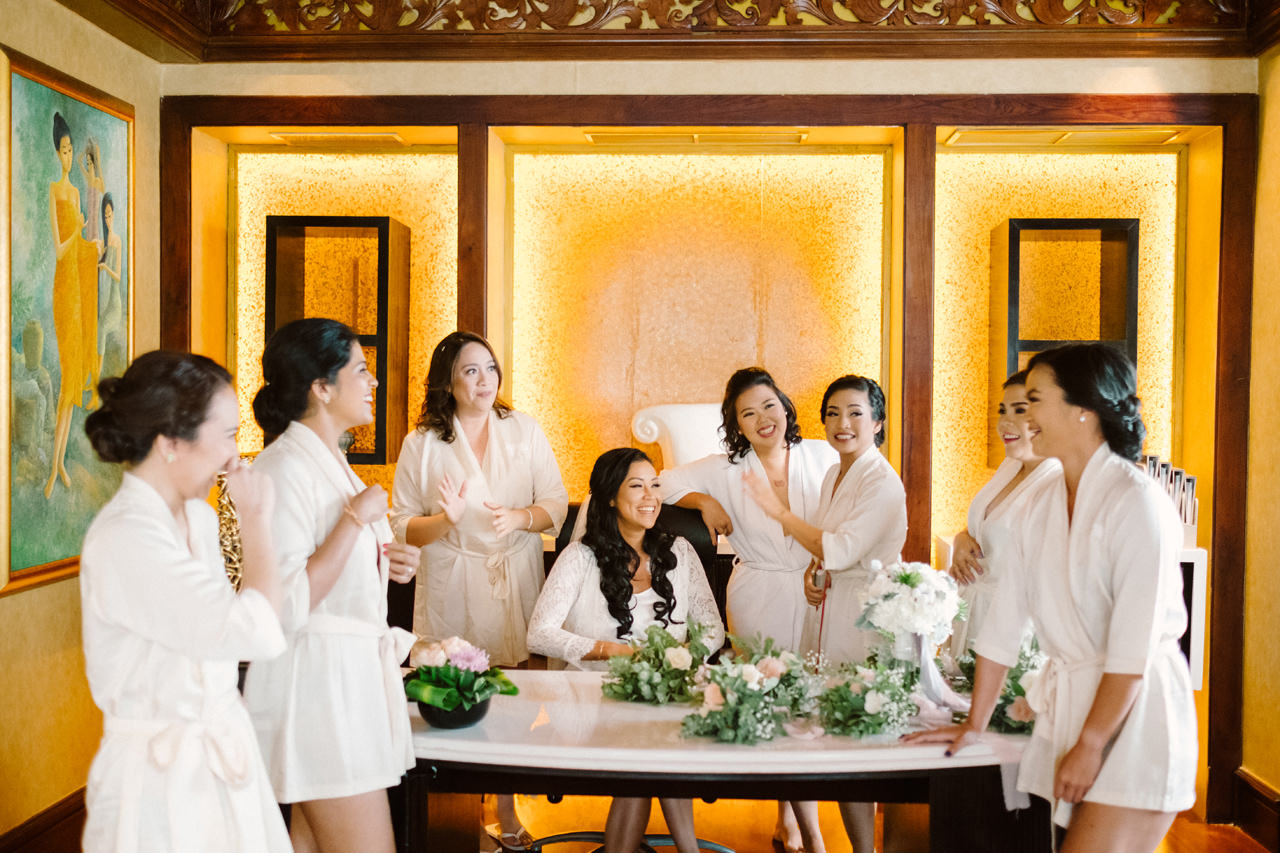 E&T: Beachside Multicultural Bali Wedding Photography 14