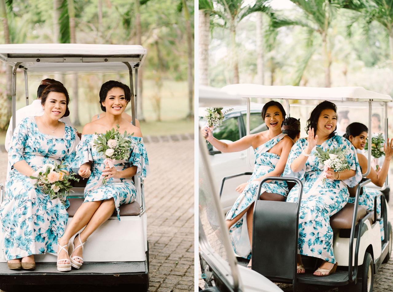 E&T: Beachside Multicultural Bali Wedding Photography 22