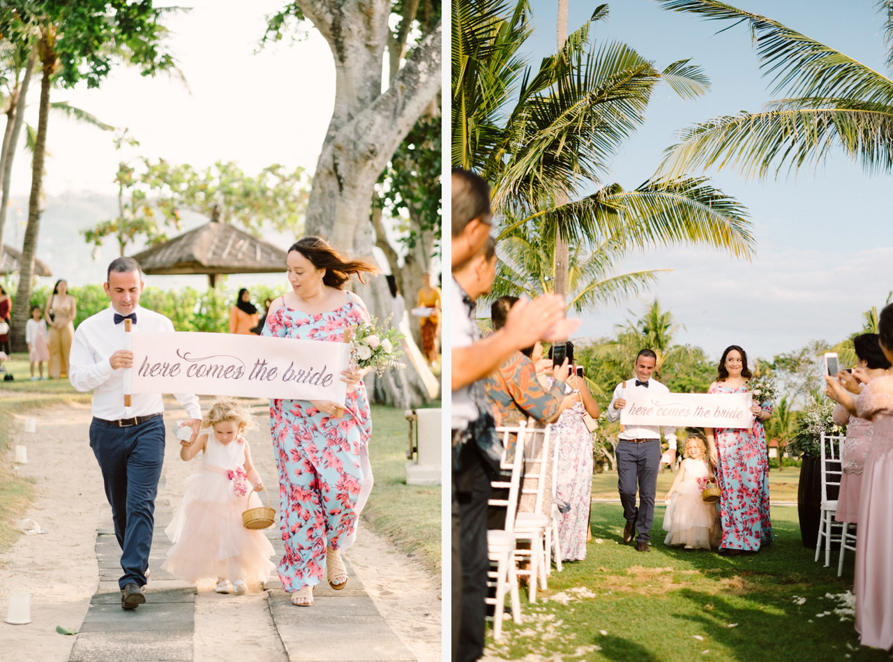E&T: Beachside Multicultural Bali Wedding Photography 25