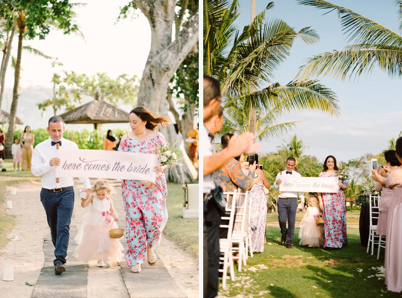 E&T: Beachside Multicultural Bali Wedding Photography 25