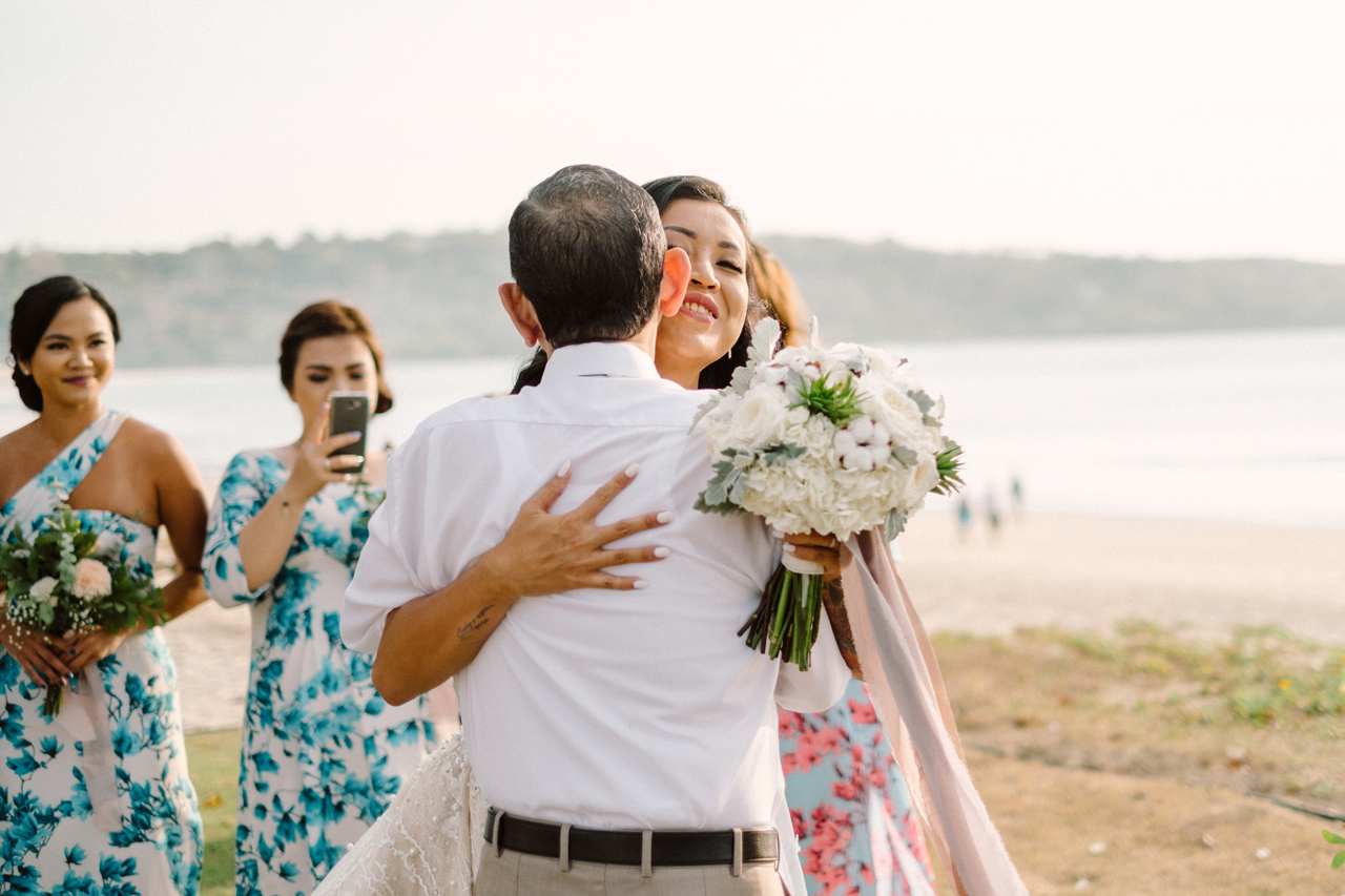 E&T: Beachside Multicultural Bali Wedding Photography 27