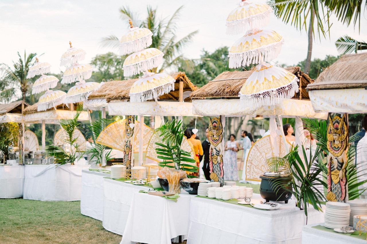 E&T: Beachside Multicultural Bali Wedding Photography 40