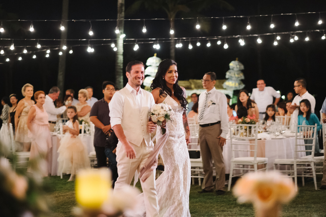 E&T: Beachside Multicultural Bali Wedding Photography 45