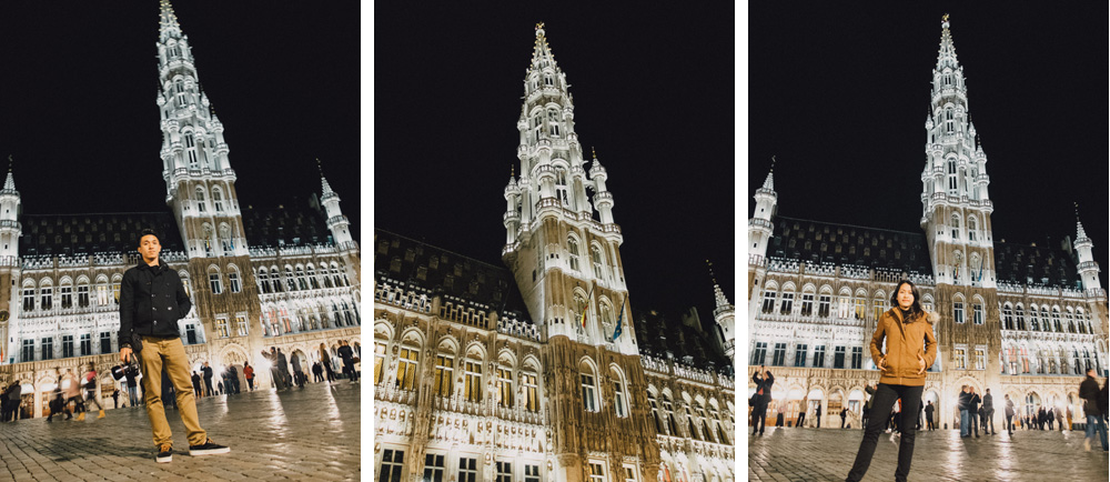 Euro Trip 11