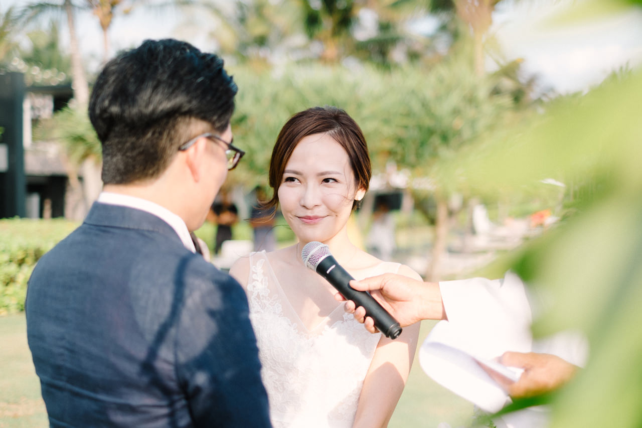 E&W: Oceanside Elopement Photography at Soori Bali 10