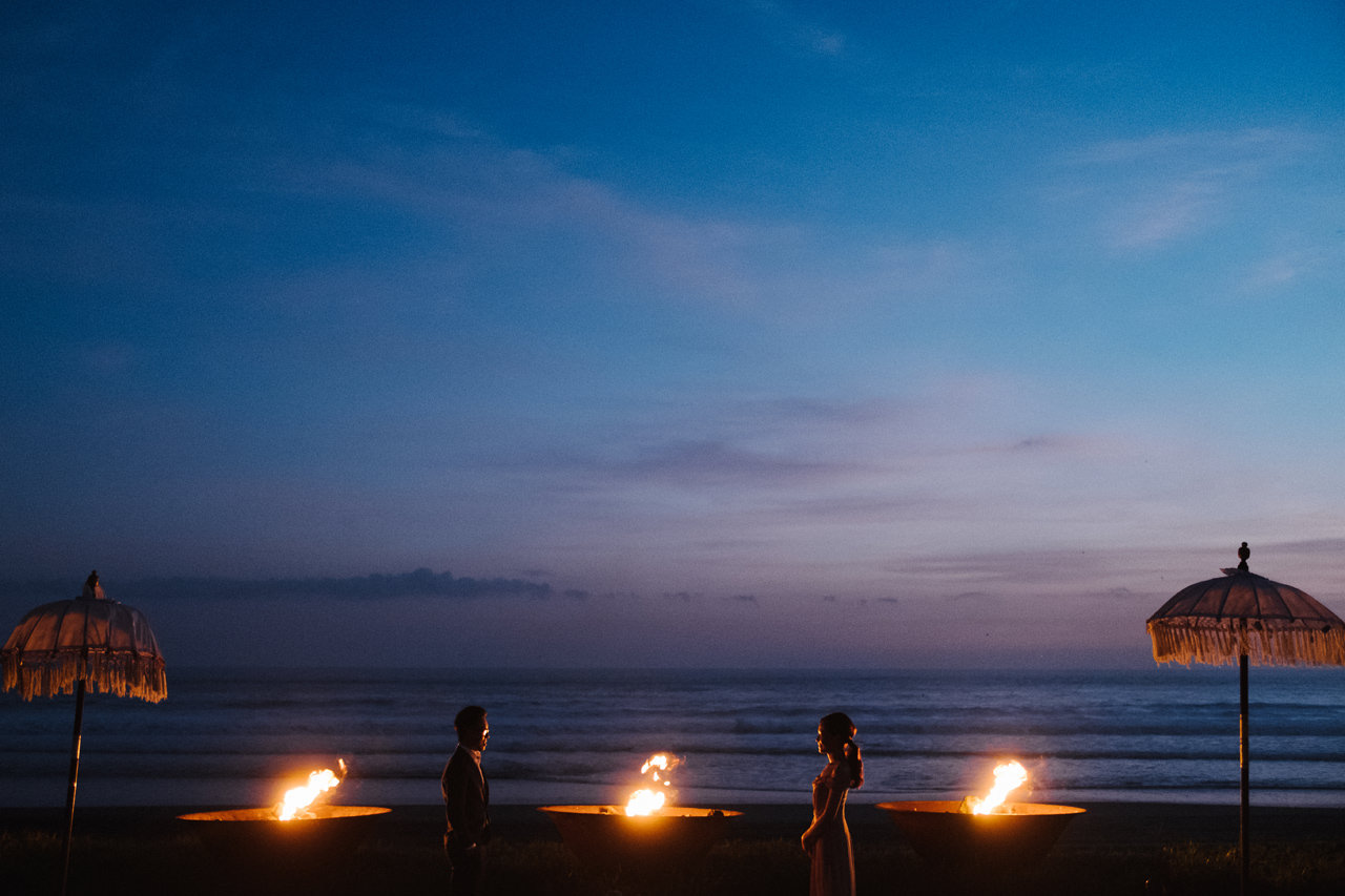 E&W: Oceanside Elopement Photography at Soori Bali 26