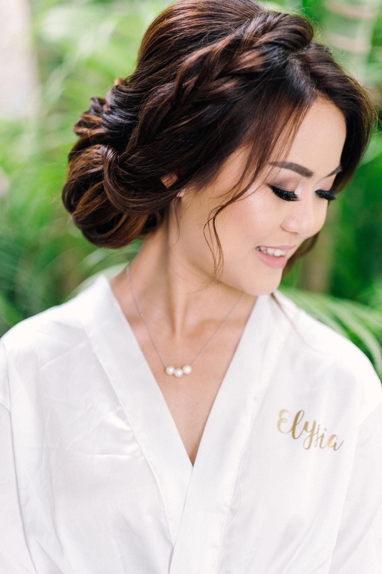 E&Z: A Beach Inspired Bali Destination Wedding in Jimbaran Bay 2