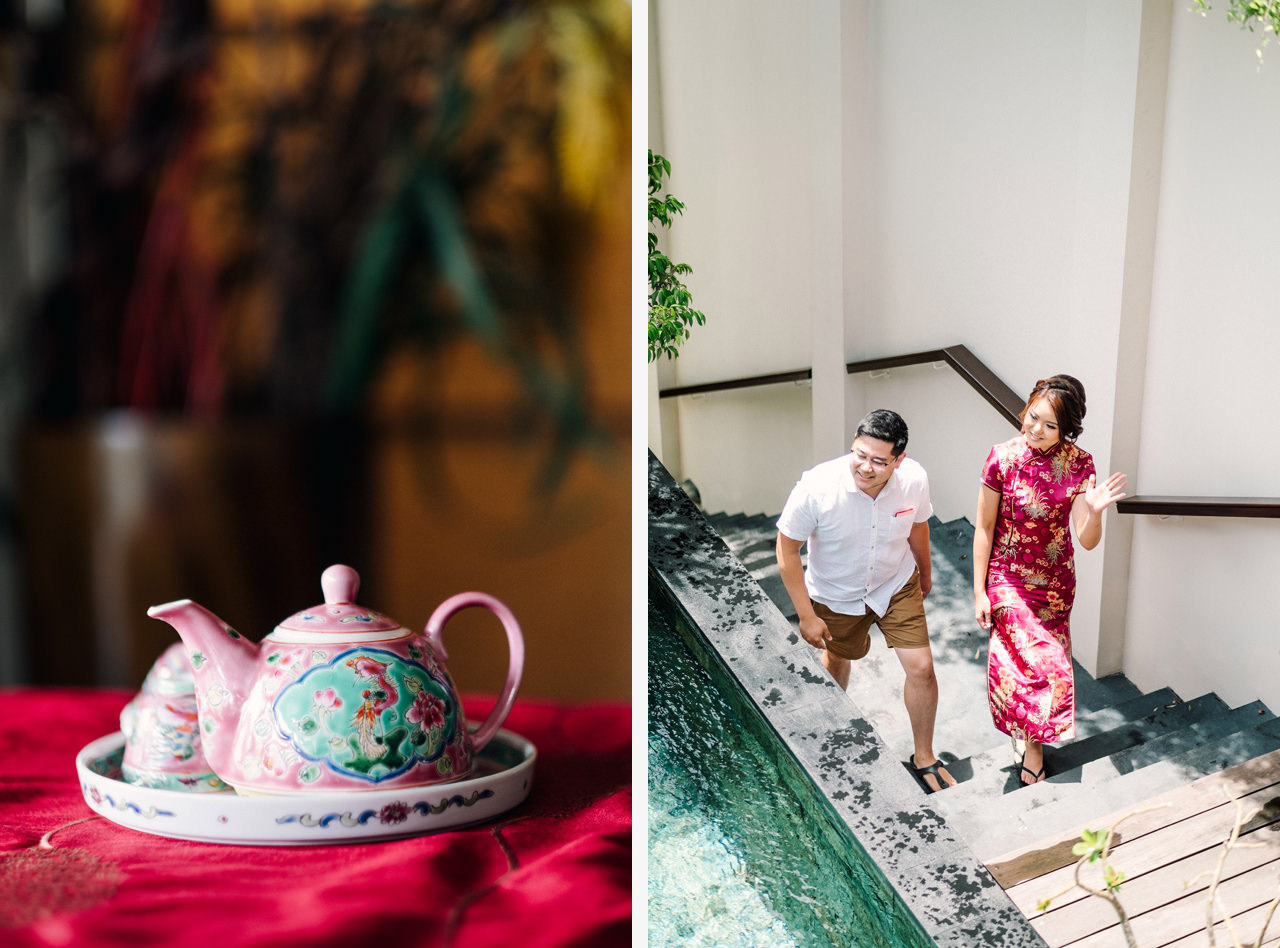E&Z: A Beach Inspired Bali Destination Wedding in Jimbaran Bay 5