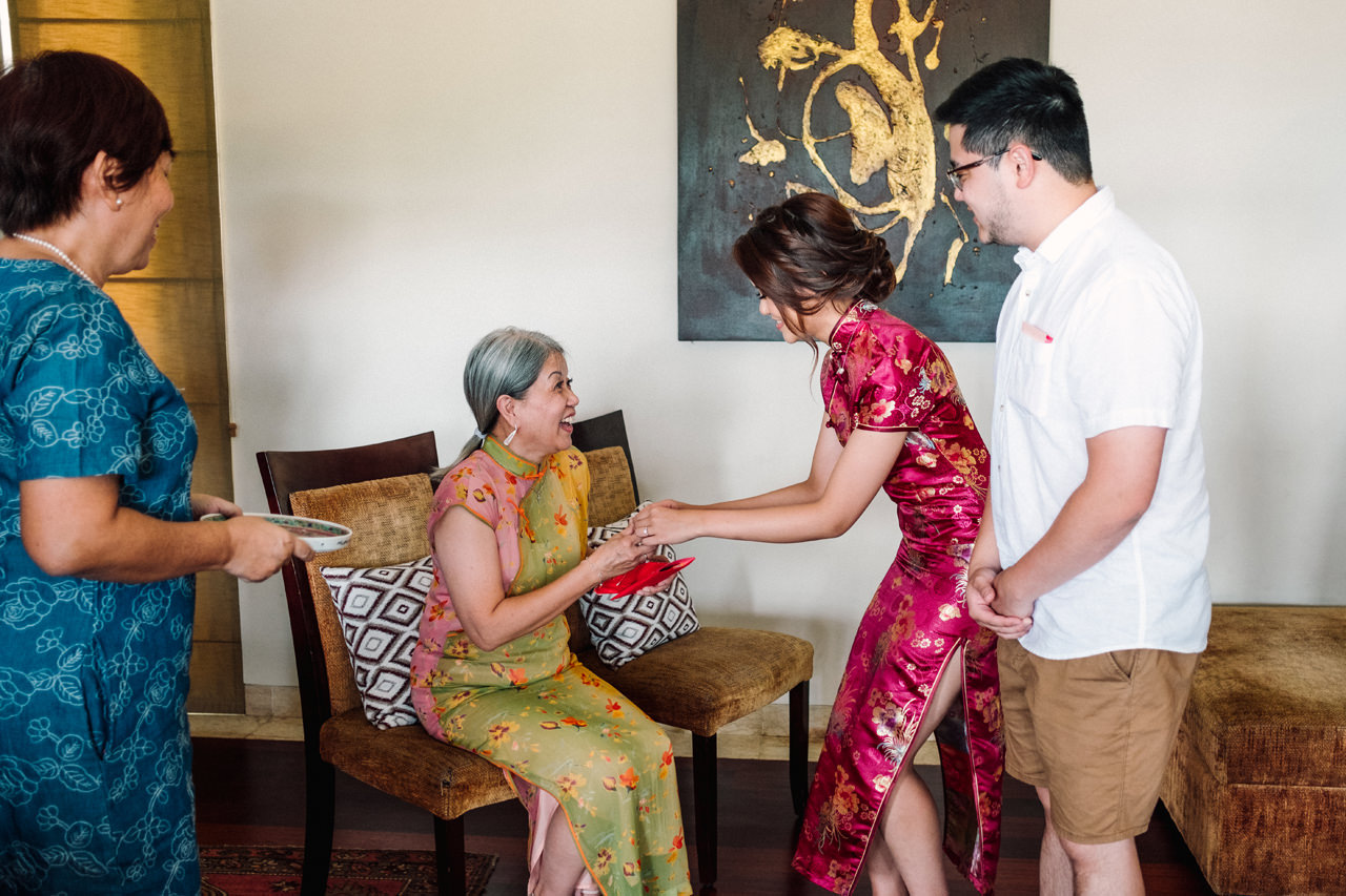 E&Z: A Beach Inspired Bali Destination Wedding in Jimbaran Bay 6