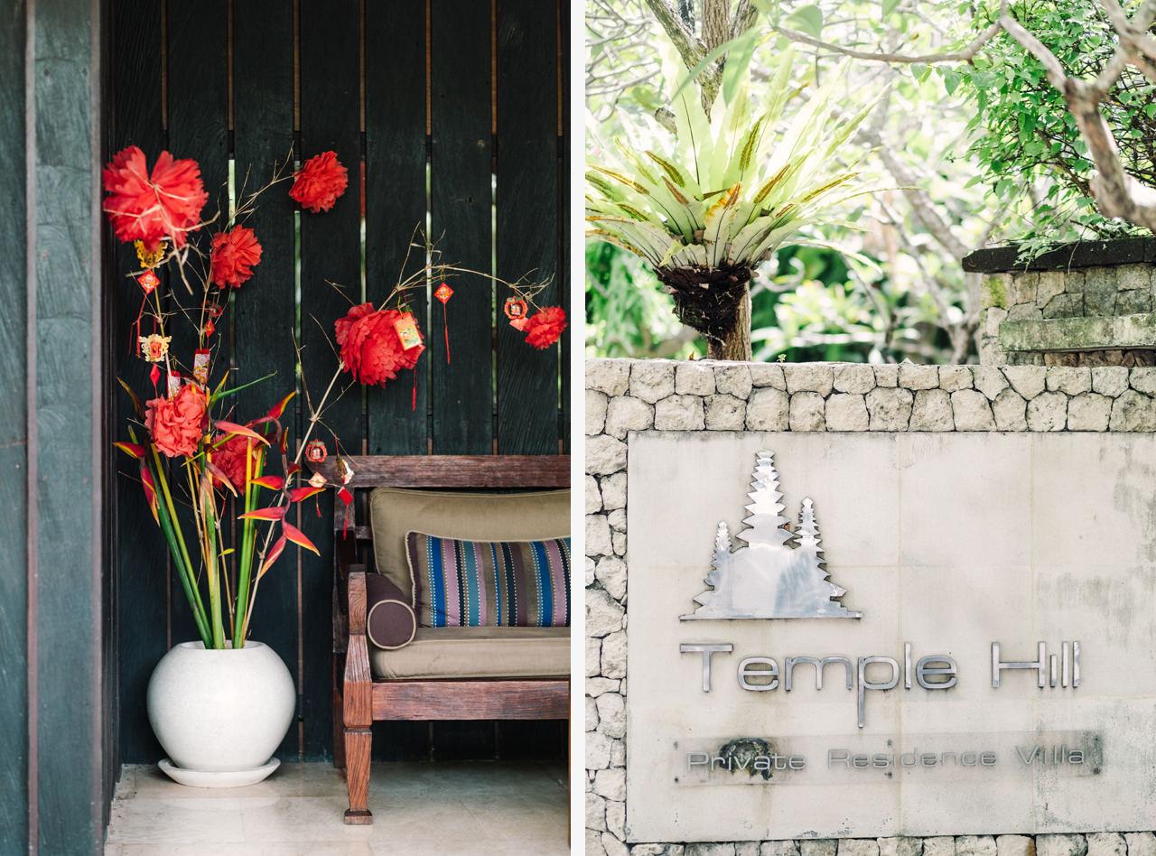 E&Z: A Beach Inspired Bali Destination Wedding in Jimbaran Bay 8