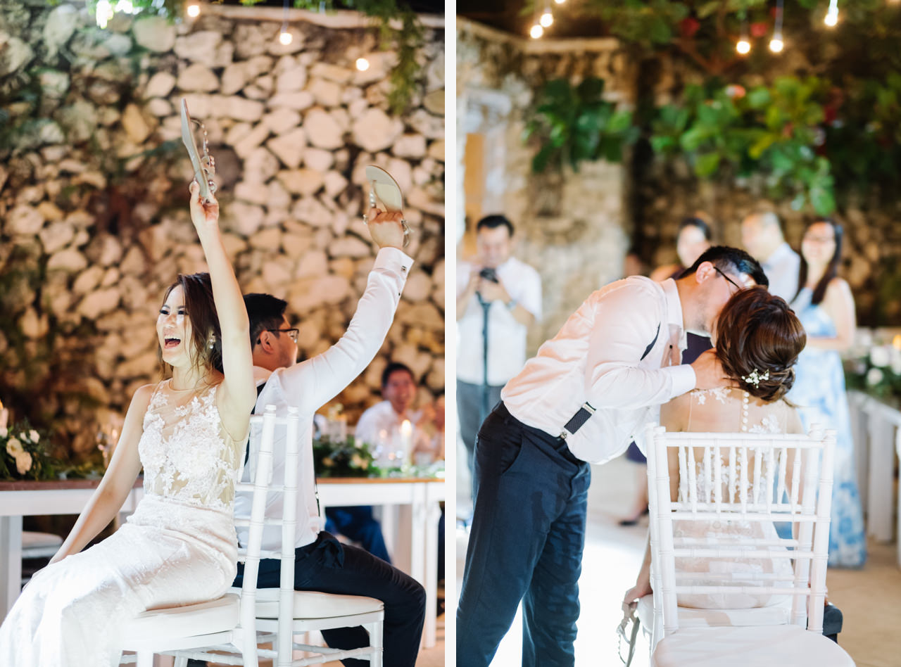 E&Z: A Beach Inspired Bali Destination Wedding in Jimbaran Bay 42