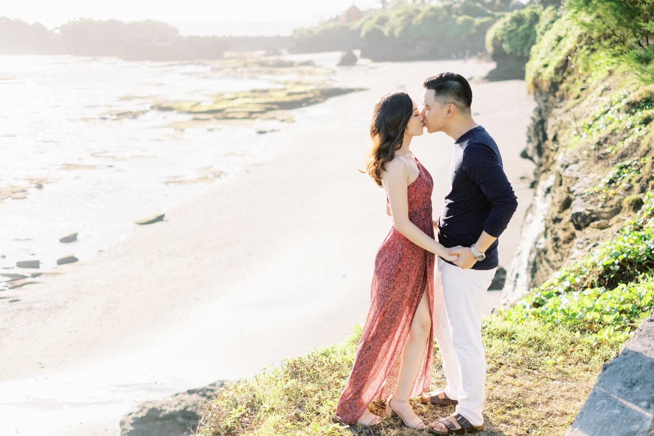 F&C: Warm and Romantic Couple Shoot in Canggu 2