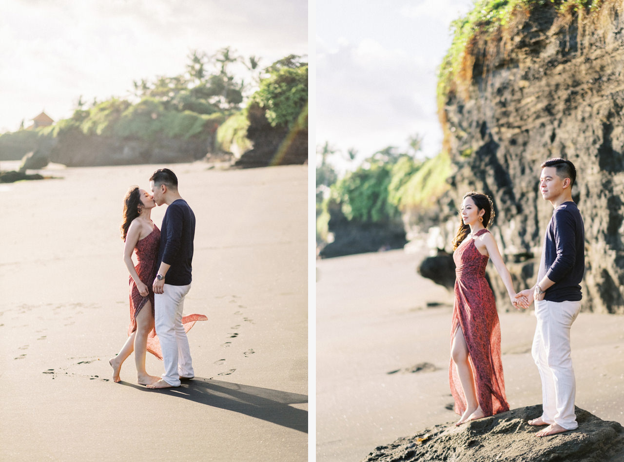"F&C: Warm and Romantic Couple Shoot in Canggu 4"" width="
