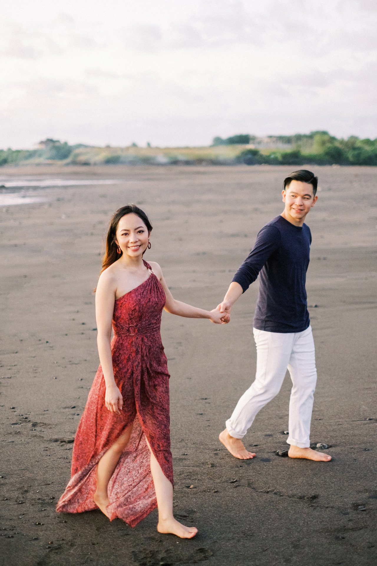 F&C: Warm and Romantic Couple Shoot in Canggu 11