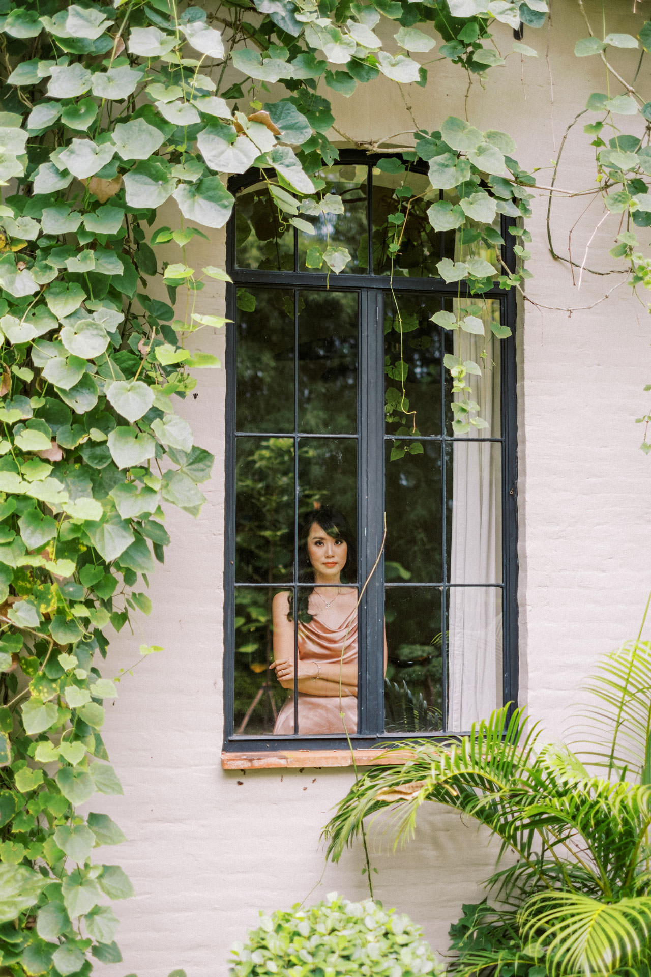 Couple Photoshoot at Kemilau Umalas - European Style Villa in Bali 12