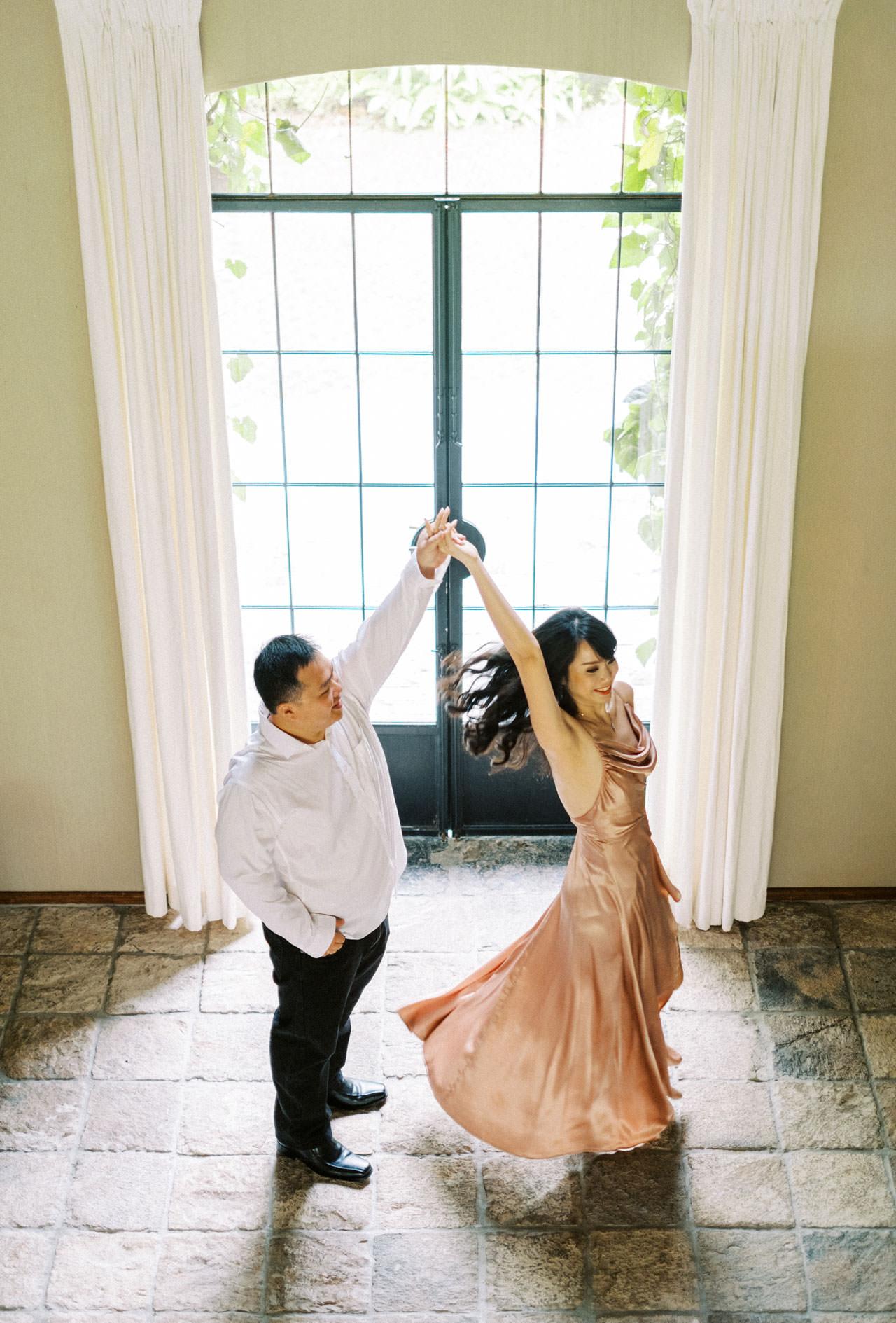 Couple Photoshoot at Kemilau Umalas - European Style Villa in Bali 16