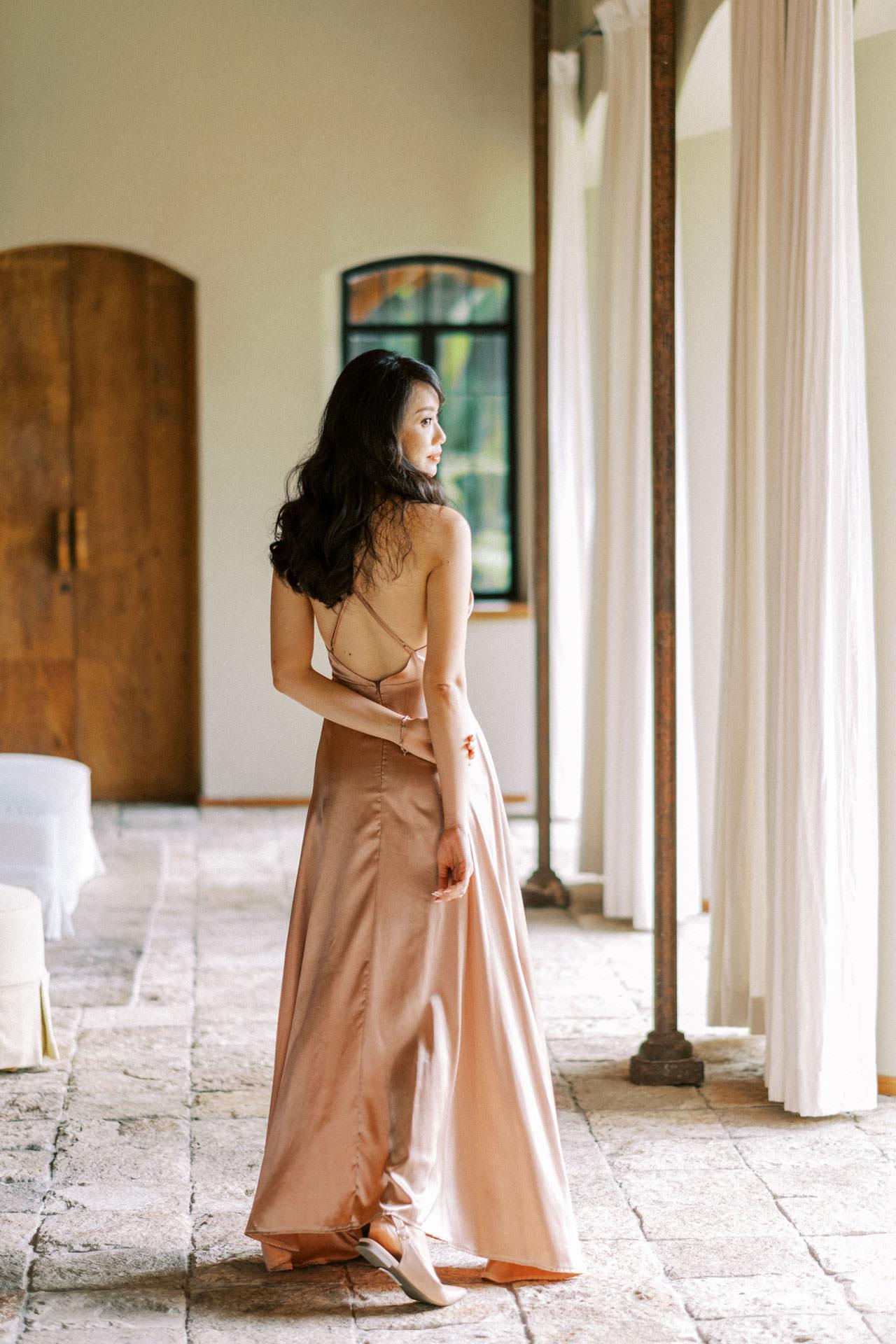 Couple Photoshoot at Kemilau Umalas - European Style Villa in Bali 21