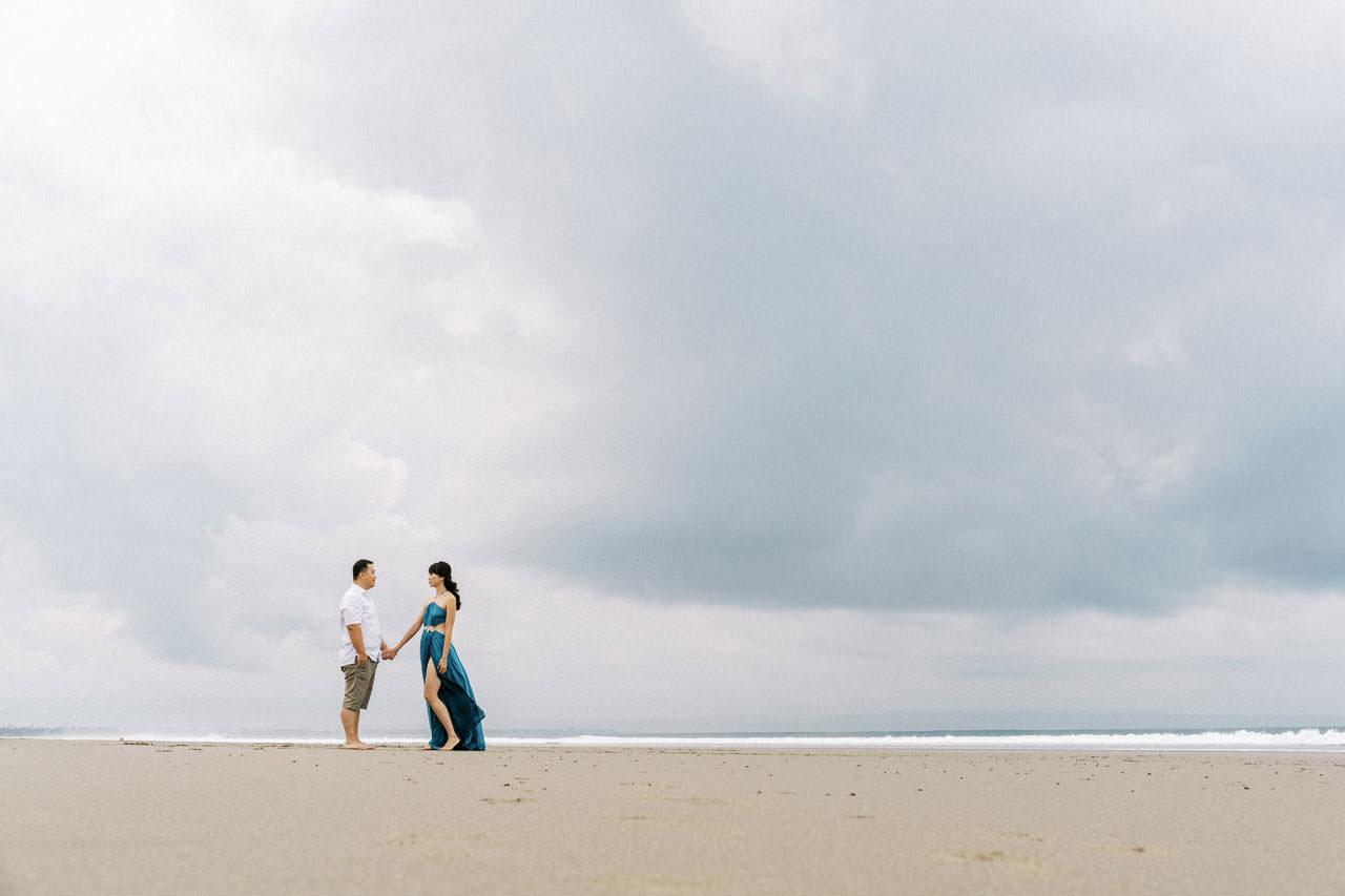 Seminyak Bali Couple Photoshoot 36