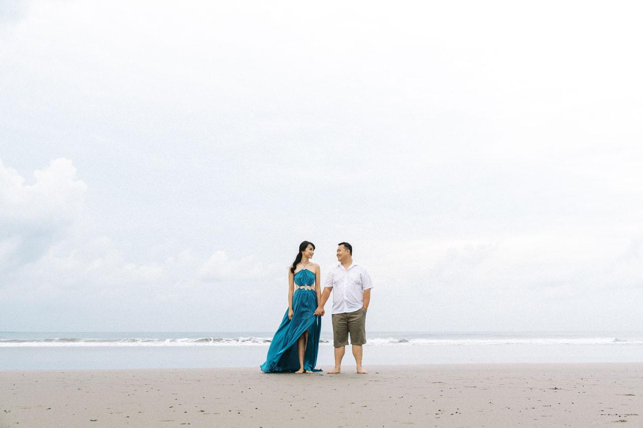 Seminyak Bali Couple Photoshoot 37