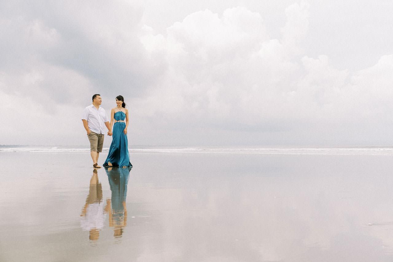 Seminyak Bali Couple Photoshoot 41