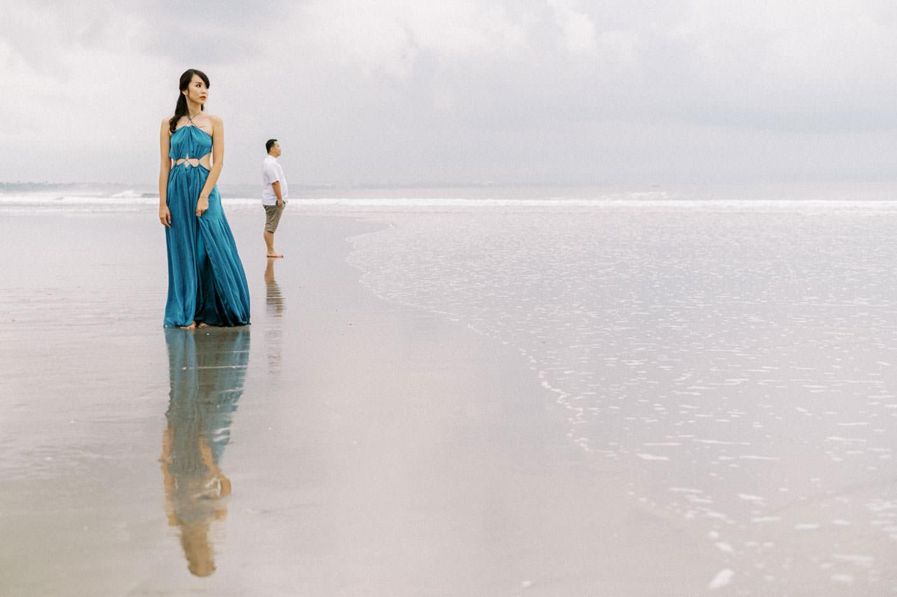 Seminyak Bali Couple Photoshoot 42