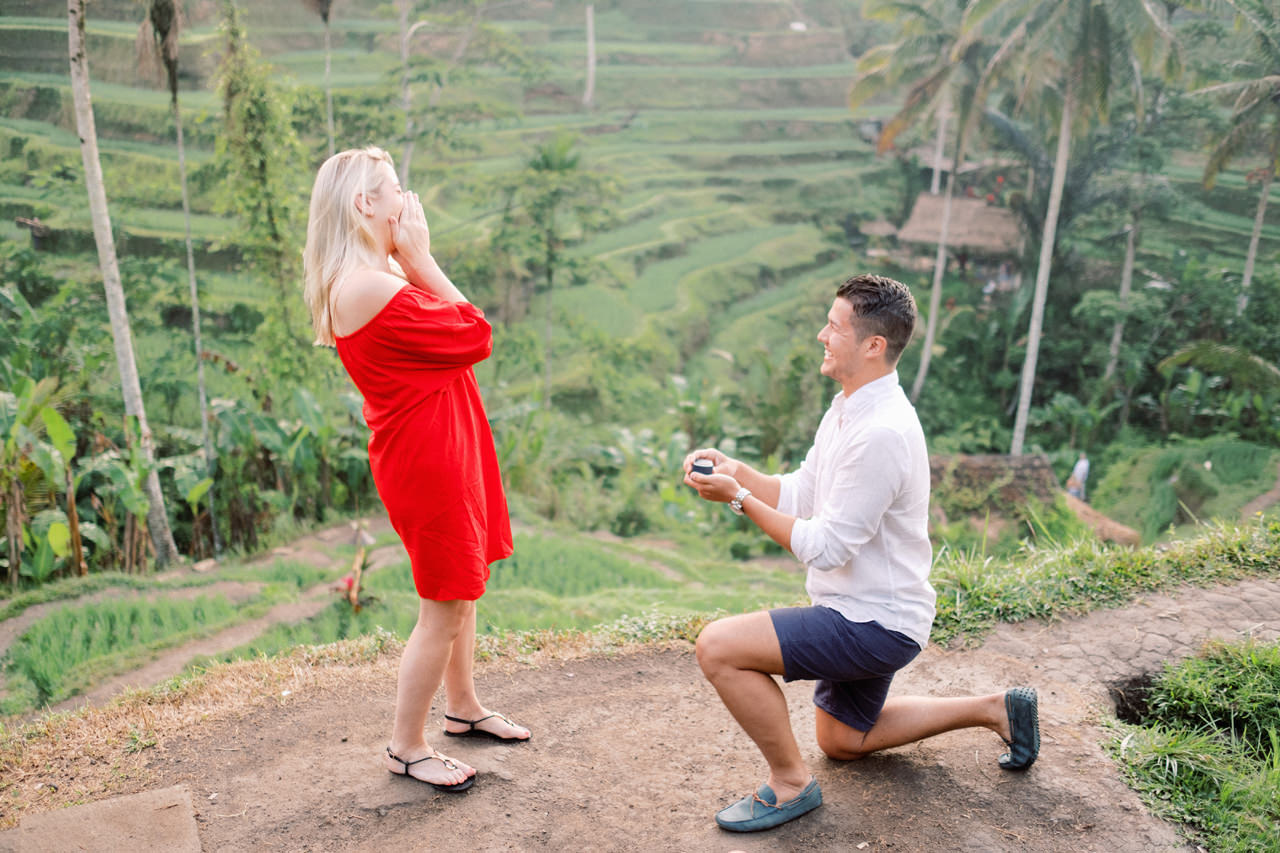 Tips for the Perfect Bali Surprise Proposal 1