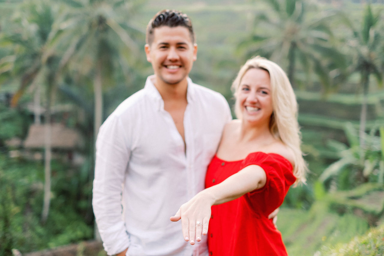 """Tips for the Perfect Bali Surprise Proposal 7"""" width="""