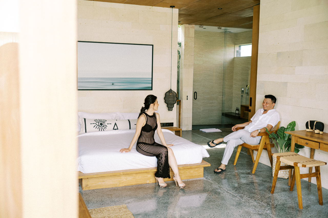 Indoor Photo Session with Modern Bali Interiors 18