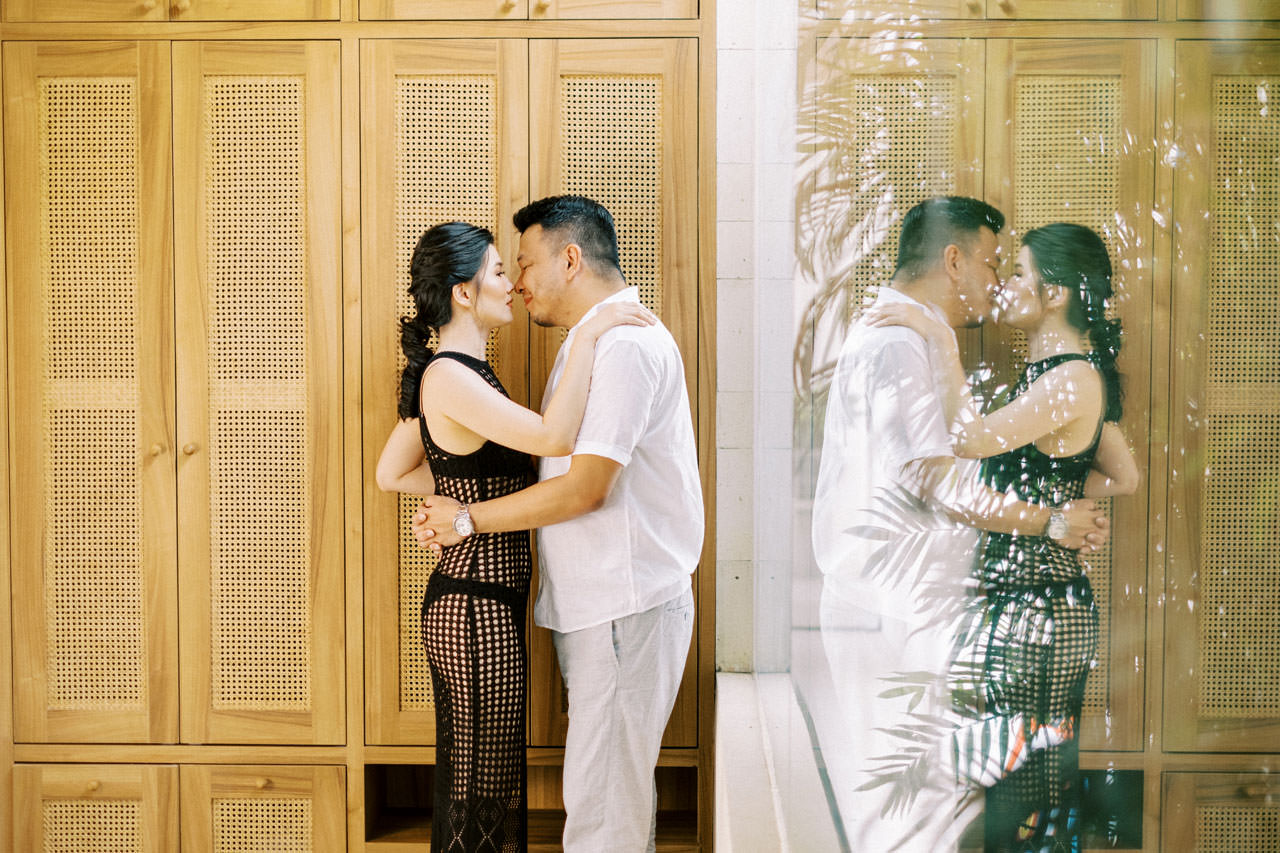 Indoor Photo Session with Modern Bali Interiors 19