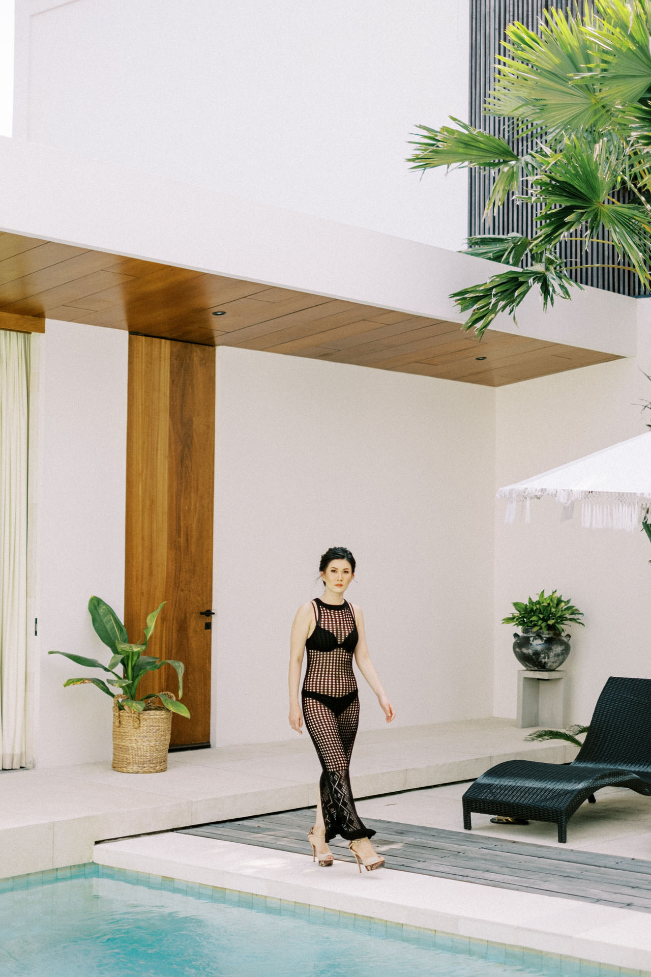 Indoor Photo Session with Modern Bali Interiors 23