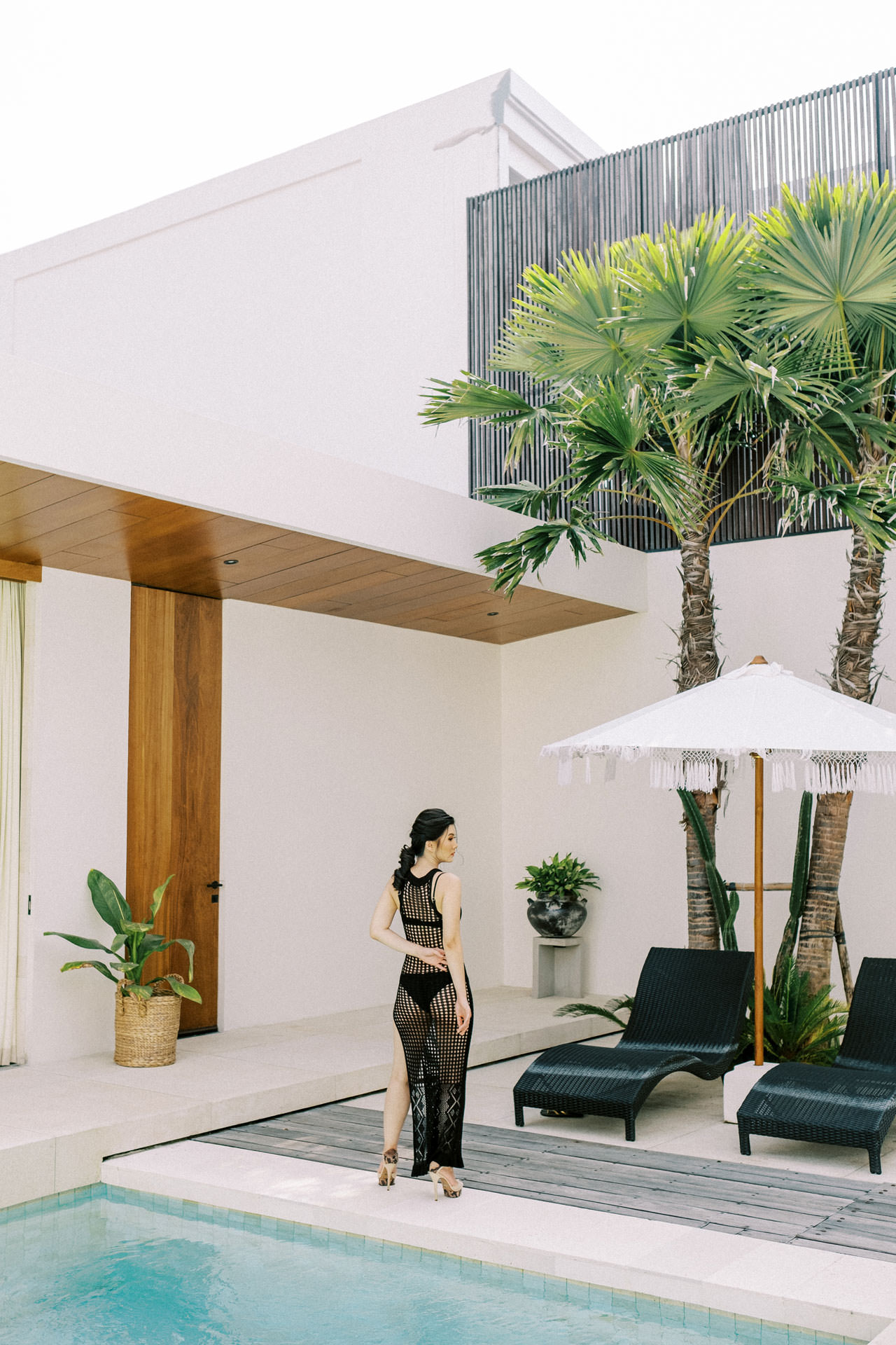 Indoor Photo Session with Modern Bali Interiors 24