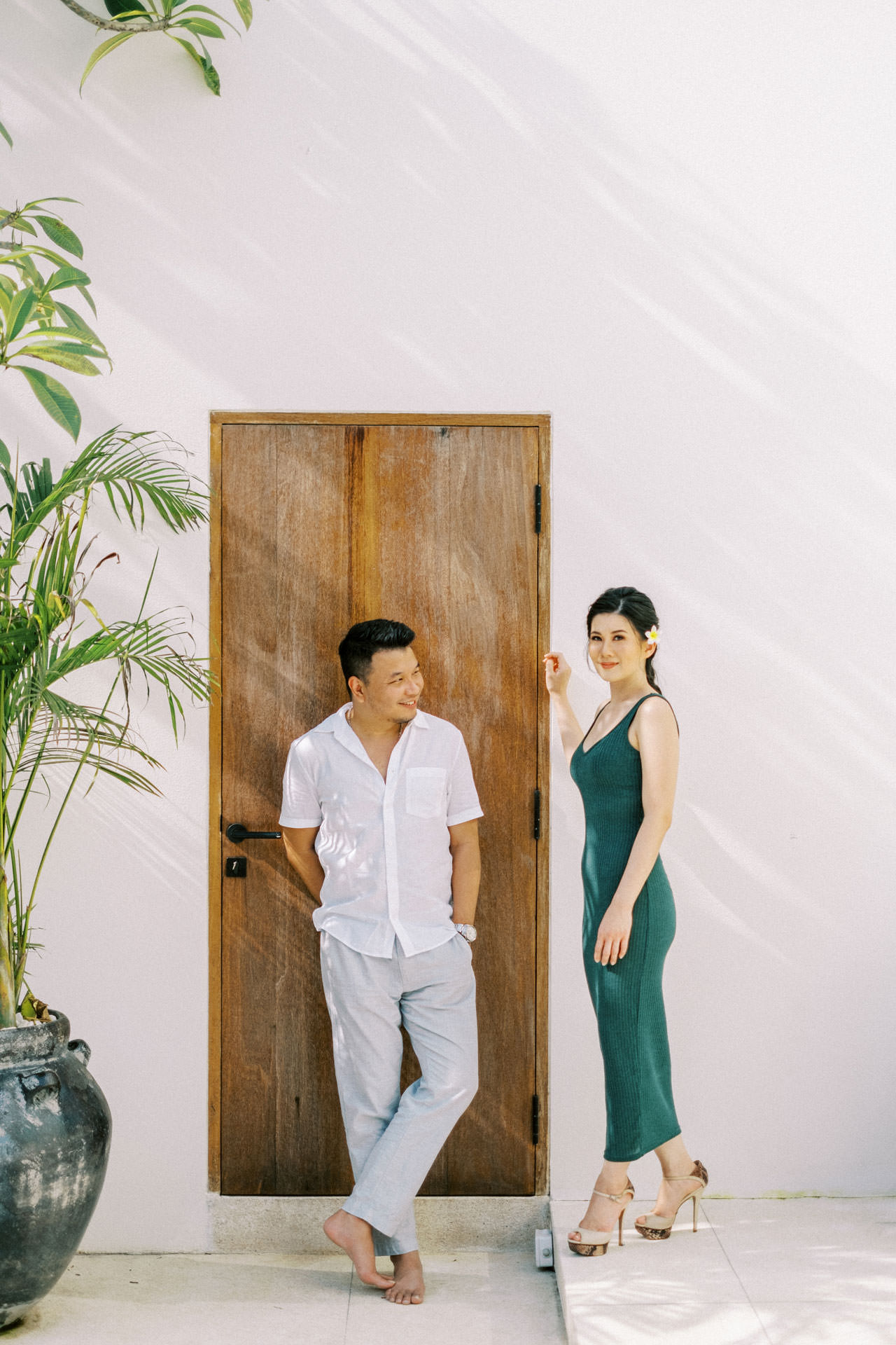 Indoor Photo Session with Modern Bali Interiors 28