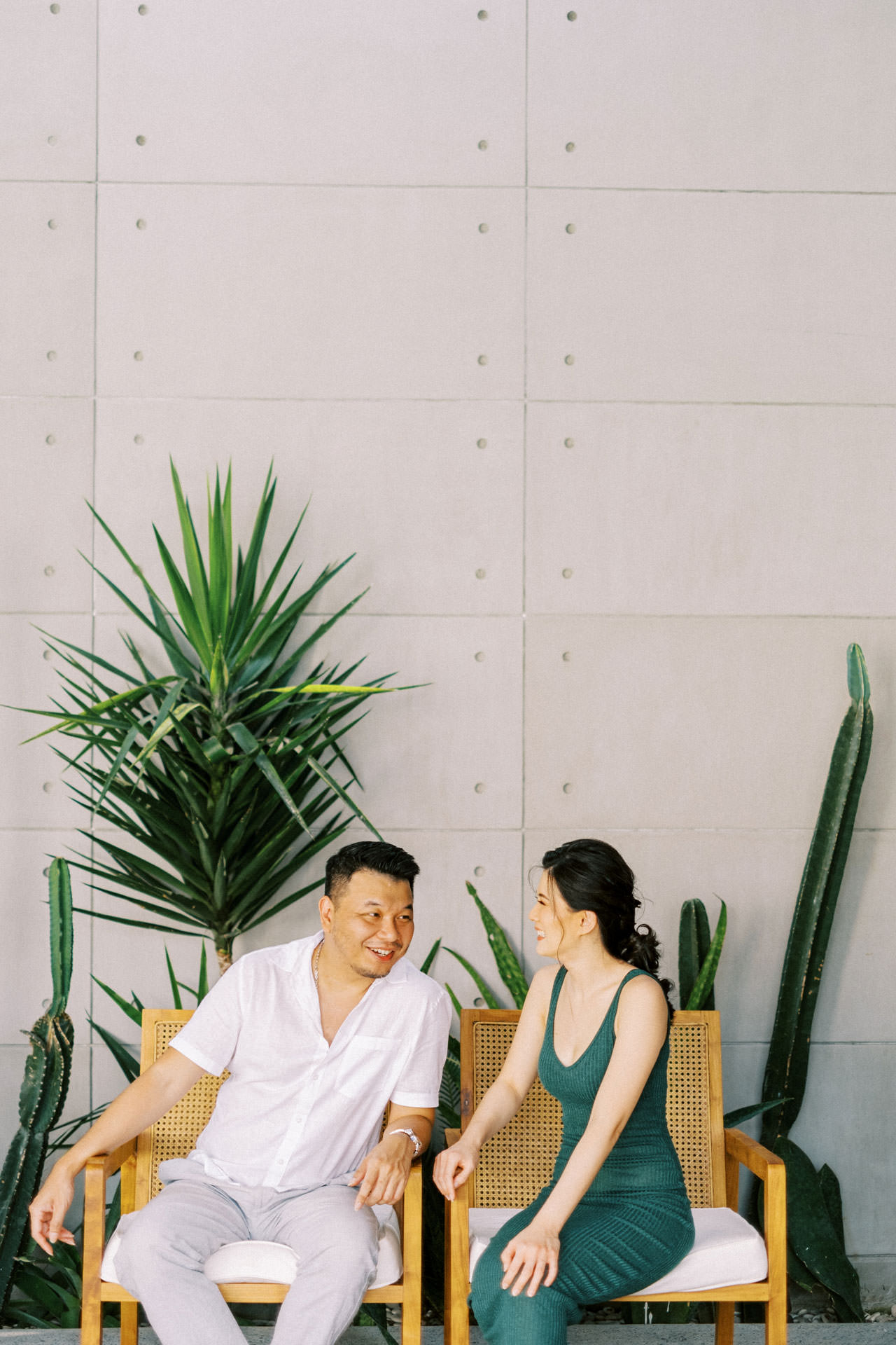 Indoor Photo Session with Modern Bali Interiors 36