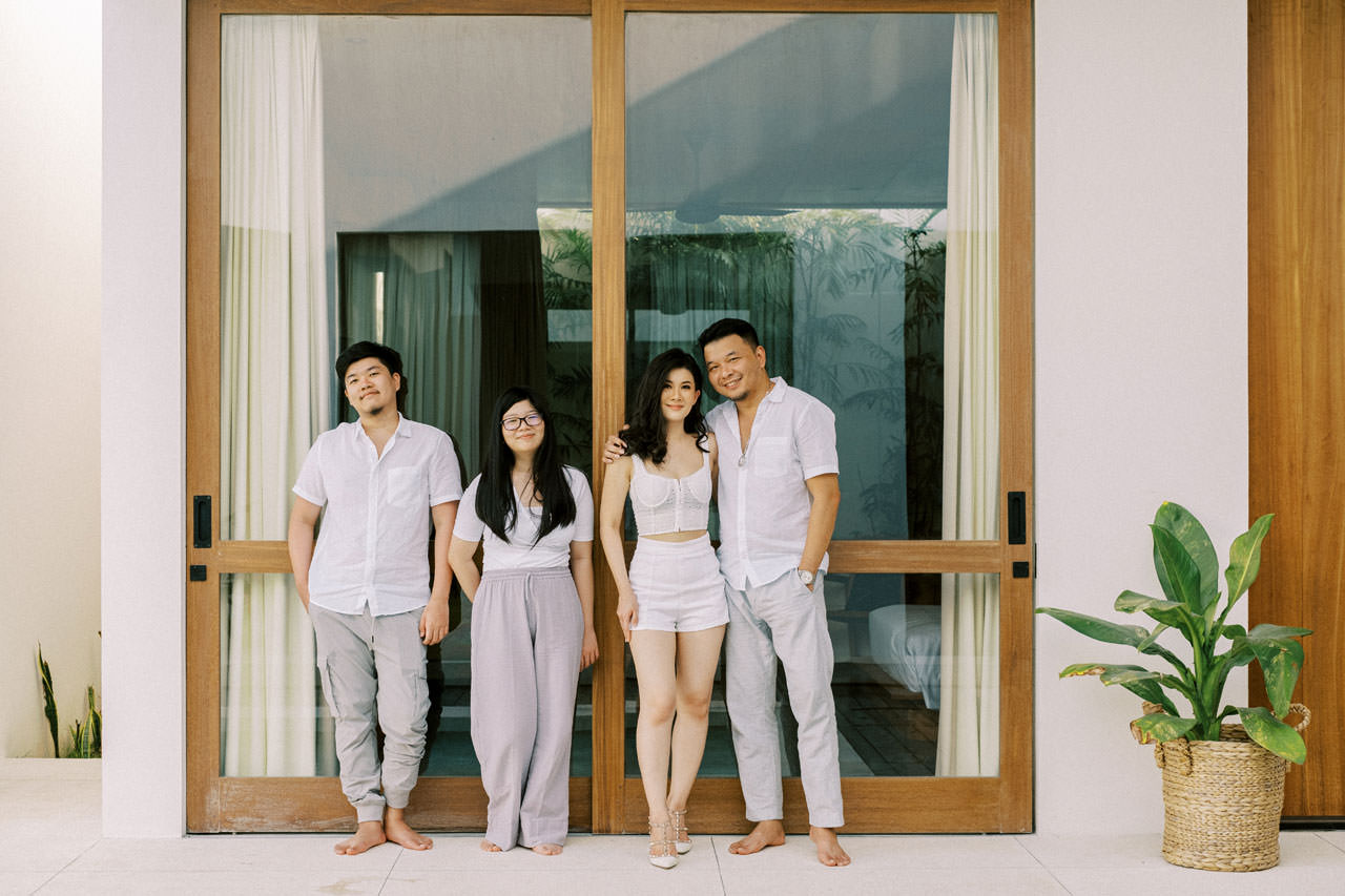 Indoor Photo Session with Modern Bali Interiors 40