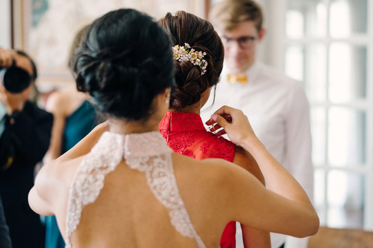 G&J: Breathtaking Bali Wedding at The Ungasan Clifftop Resort, Uluwatu 12