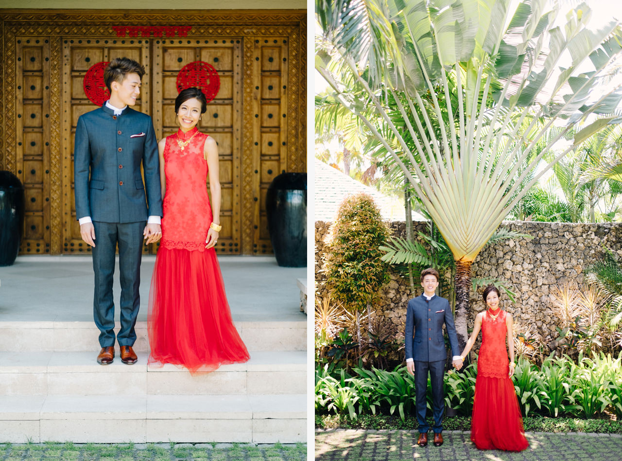 G&J: Breathtaking Bali Wedding at The Ungasan Clifftop Resort, Uluwatu 16