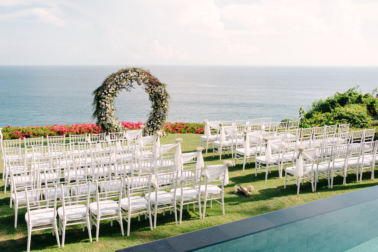 G&J: Breathtaking Bali Wedding at The Ungasan Clifftop Resort, Uluwatu 20