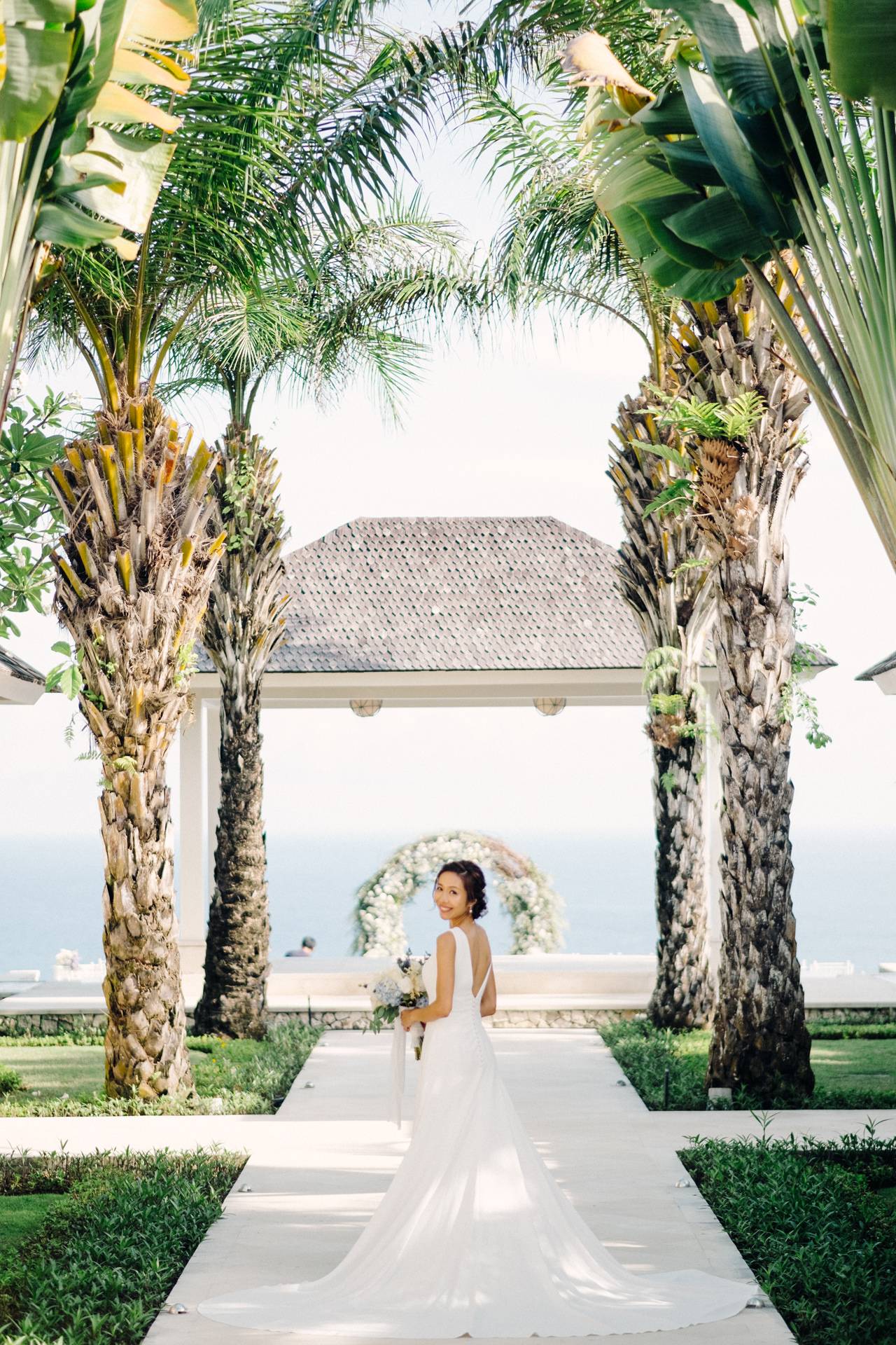 G&J: Breathtaking Bali Wedding at The Ungasan Clifftop Resort, Uluwatu 21