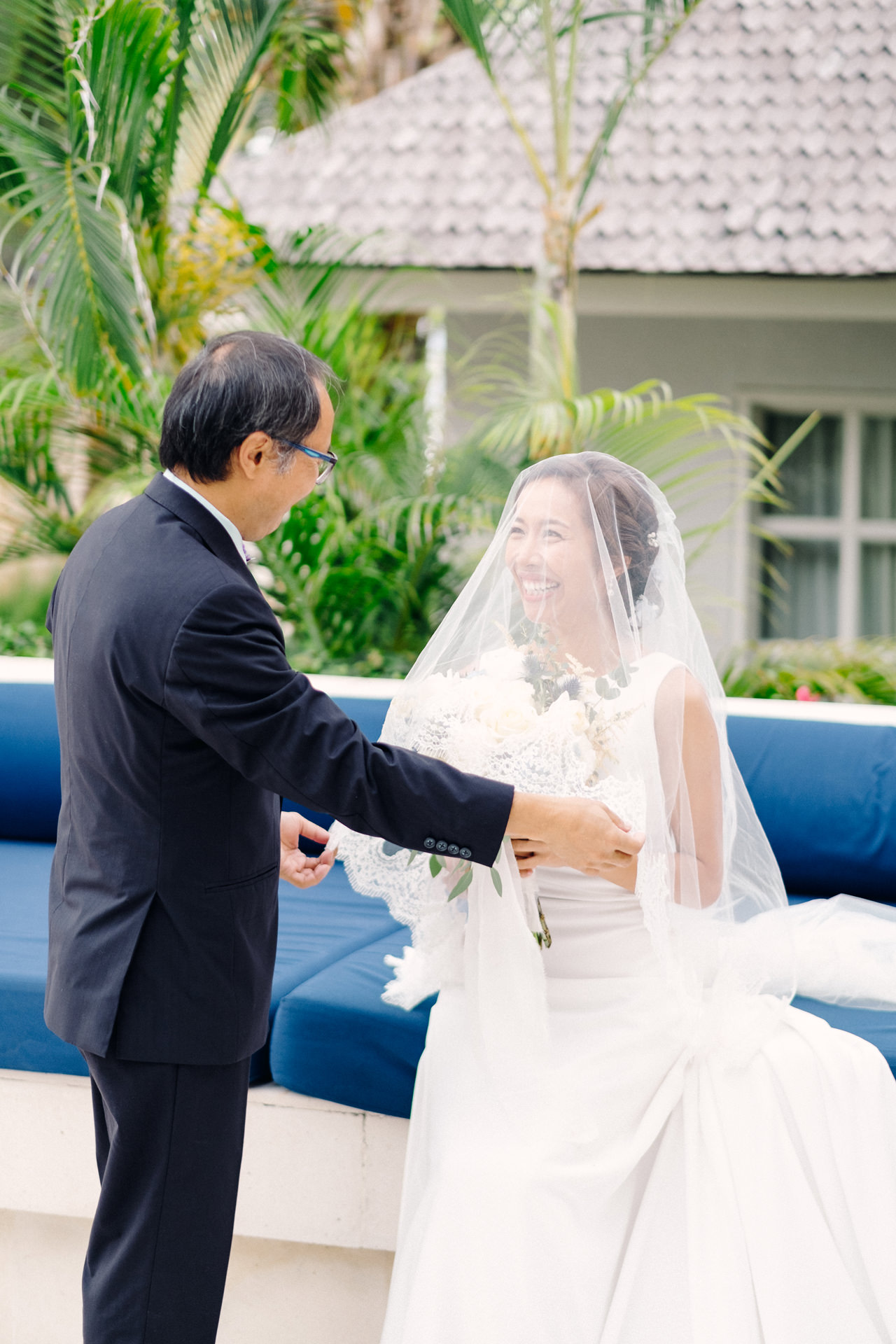 G&J: Breathtaking Bali Wedding at The Ungasan Clifftop Resort, Uluwatu 22