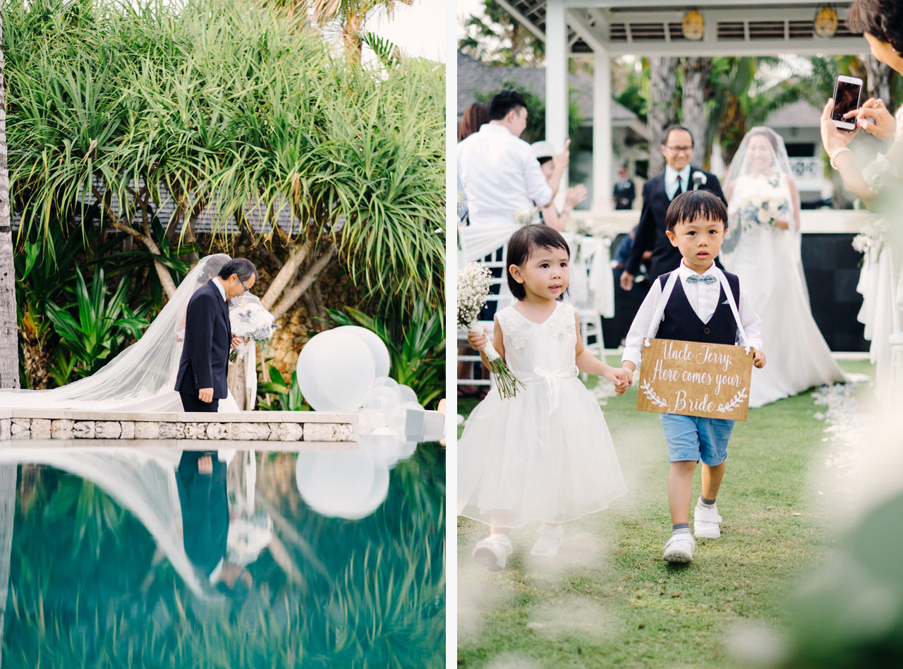 G&J: Breathtaking Bali Wedding at The Ungasan Clifftop Resort, Uluwatu 24