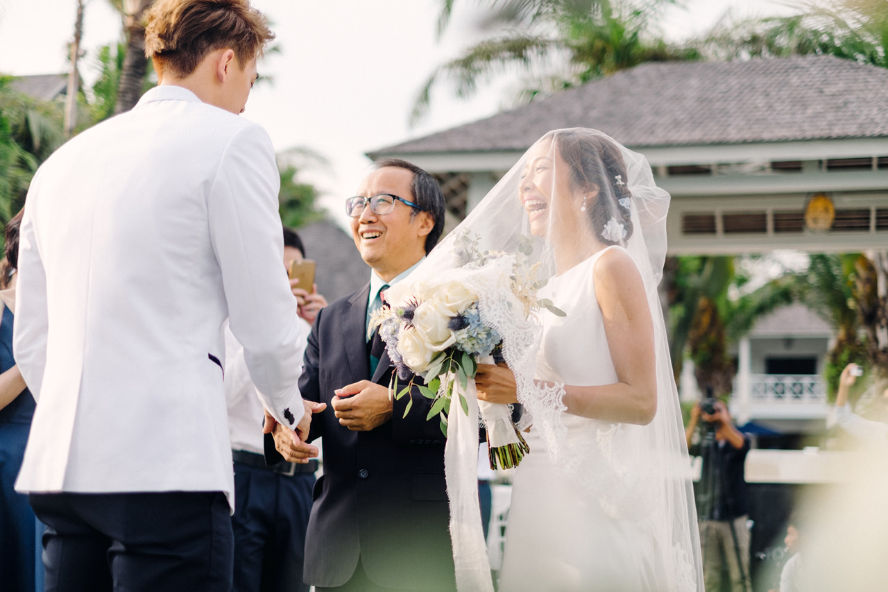 G&J: Breathtaking Bali Wedding at The Ungasan Clifftop Resort, Uluwatu 25