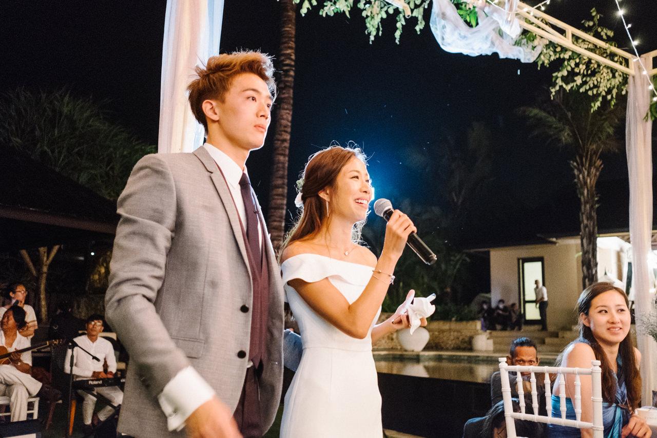 G&J: Breathtaking Bali Wedding at The Ungasan Clifftop Resort, Uluwatu 36