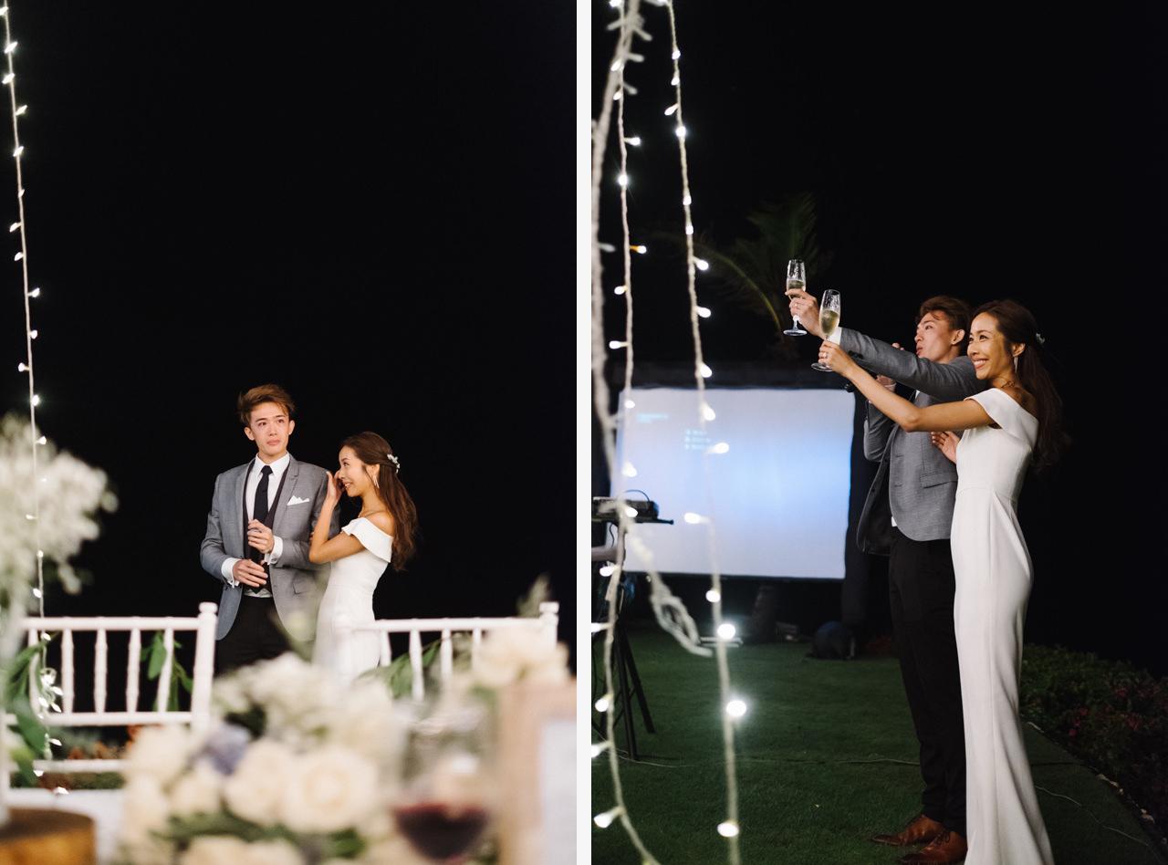 G&J: Breathtaking Bali Wedding at The Ungasan Clifftop Resort, Uluwatu 37