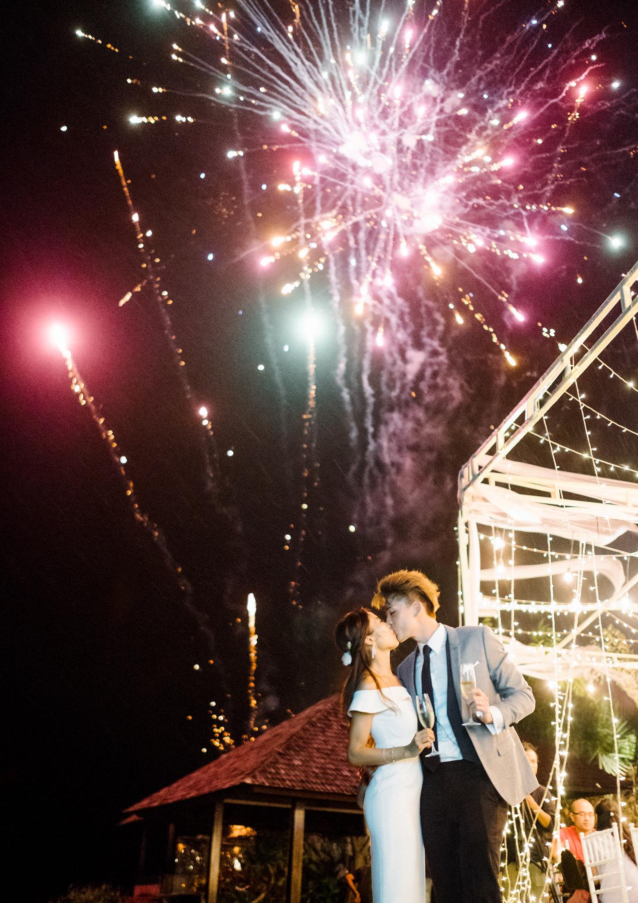 G&J: Breathtaking Bali Wedding at The Ungasan Clifftop Resort, Uluwatu 38